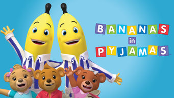 Bananas in Pyjamas: Season 1