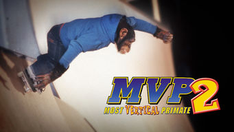 Is MVP 2: Most Vertical Primate (2001) on Netflix Italy
