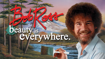 Bob Ross: Beauty Is Everywhere: Collection 1